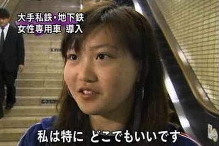 Watashi ha tokuni dokodemo ii desu